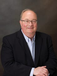 Jim Jenkins, CEO, Sodexo's Universities North America