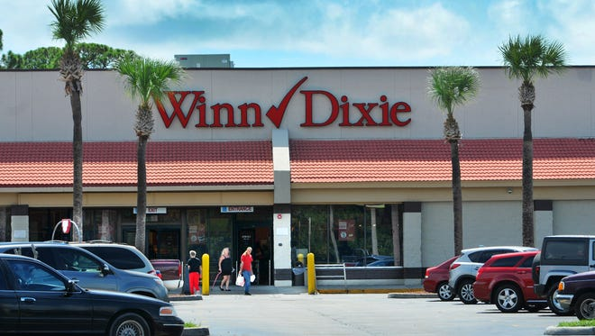 Winn-Dixie will donate all of its profits made on Independence Day to Hope For The Warriors.