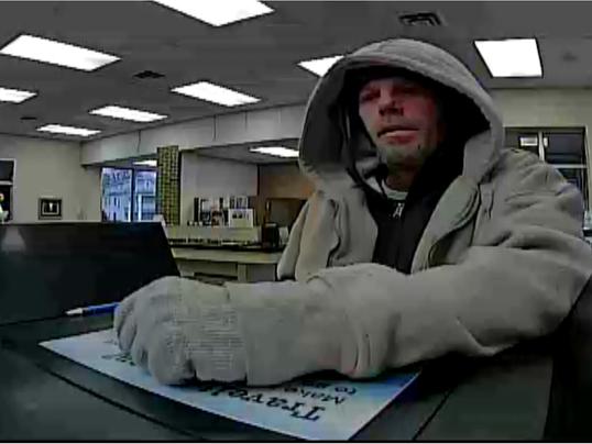 Richland Bank Robbery