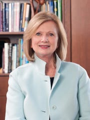 MSU Provost June Youatt, pictured here in 2015.