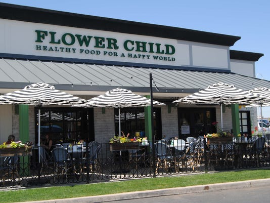 Flower Child Has Locations In Arcadia Central Phoenix And Scottsdale The Restaurant Is Coming To Desert Ridge Marketplace This Summer Photo Havas Pr