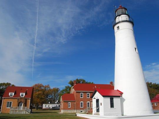 The Fort Gratiot Light Station