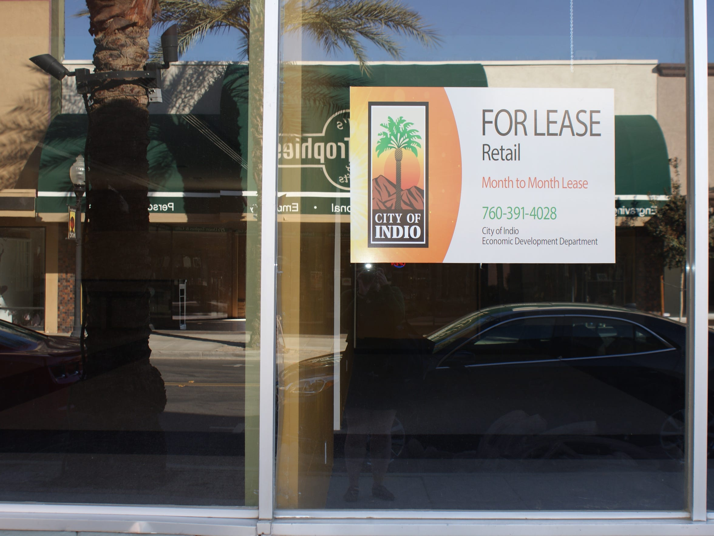 Buildings and land once owned by Indio's Redevelopment Agency are now owned by a state-governed successor agency, which wants these properties sold as soon as possible, a city planner explained.