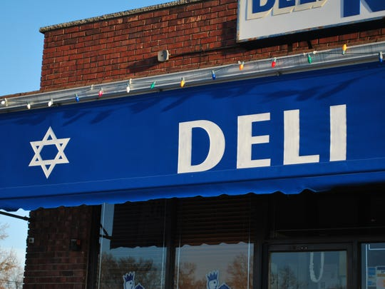 The state ensures businesses that offer kosher food, such as Deli King of Clark, are following the rules.