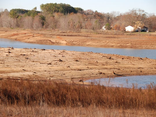 Recent drought conditions means increased risk of wildfire and no water for deer, fish or ducks. Area sportsmen will need to modify their efforts around reduced water to be successful this season.