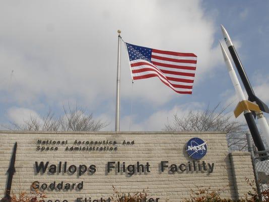 wallops flight upgrades
