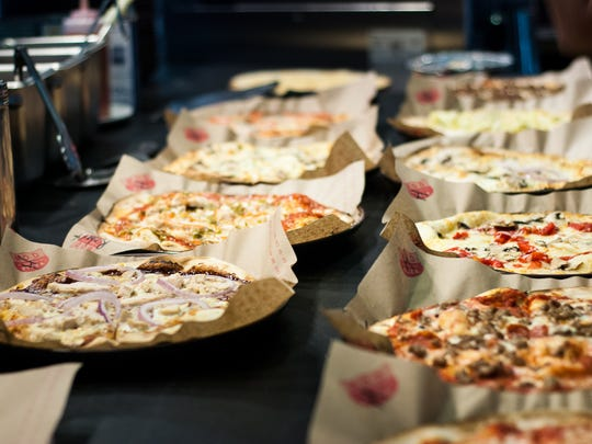 MOD Pizza is offering $3.14 mini MODS for Pi day.