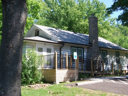 The Kirby Nature Center, which is located at 2 E. Main St. in Addyston, will have its grand opening June 10. A variety of indoor and outdoor activities is planned.