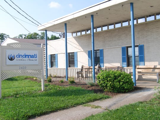 Preschool classes will be offered at the Cincinnati Urban Promise center at 2420 Harrison Ave. beginning in the fall.