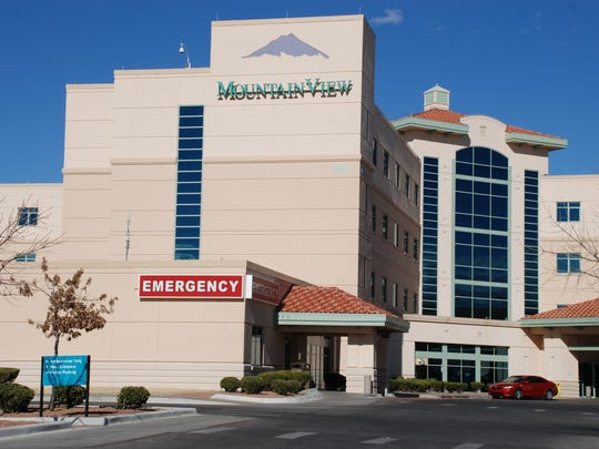 MountainView Regional Medical Center said in response to the state's public health emergency over coronavirus, it will restrict its patient visitor policy.