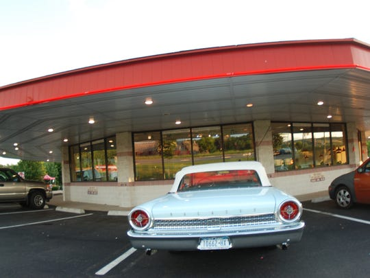 The Chatterbox in Augusta, Sussex County may close to make room for a Wawa.