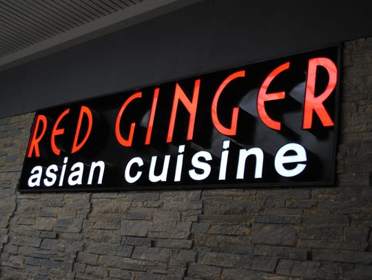 Red Ginger will celebrate its 17th anniversary in Brevard