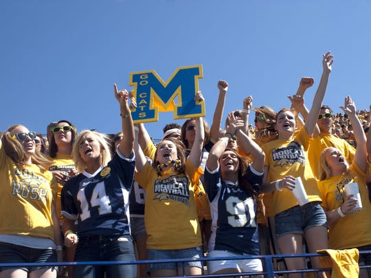 The Montana State Bobcats take on UC Davis, at the