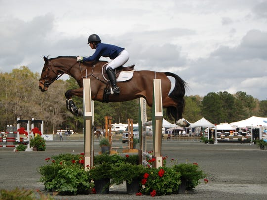 Photos from all three days of the 20th annual Red Hills Horse Trials.