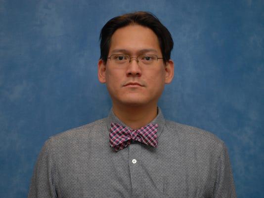 Dr. L. Chadrick Chua