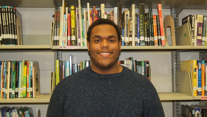 Turpin senior Quintin Wilson will play on the U19 Team USA Football squad in the International Bowl Jan. 19 against Canada.