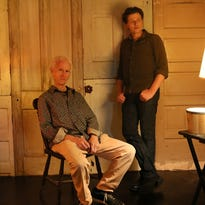 Interview: Robby Krieger reflects on Doors debut at 50 while lighting new fires with new projects