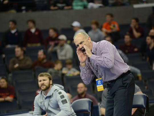 Kevin Dresser turned Virginia Tech into a blue-chip program during his decade there.