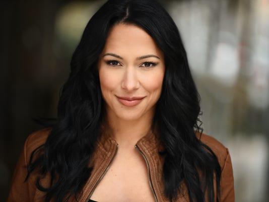 Nikki Estridge