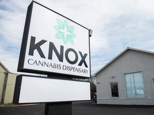 Knox Medical is currently in the process of hiring