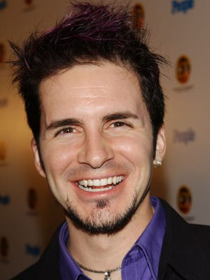 WEST HOLLYWOOD, CA - SEPTEMBER 19:  Actor Hal Sparks attends the Entertainment Tonight's Annual Emmy Awards Party sponsored by People Magazine at the Mondrian September 19, 2004 in West Hollywood, California.  (Photo by Stephen Shugerman/Getty Images)