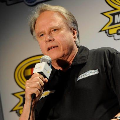 Key moments in the 2015 NASCAR season