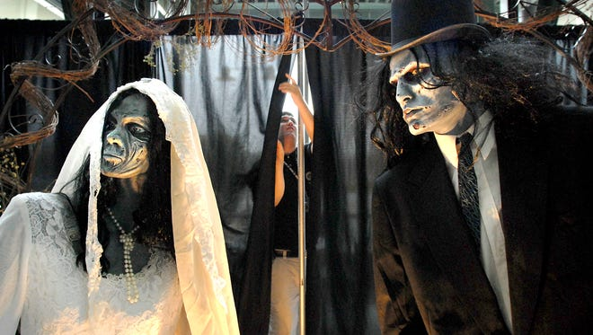 The Halloween event called Spooktacular Fun will be 10 a.m. to 4 p.m. Saturday, Oct. 11 in the Lambeau Field Atrium.