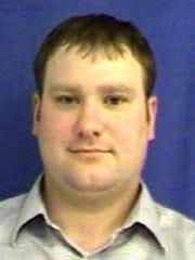 Ryan Scott McKillip of West Liberty