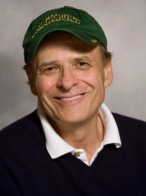 Author Tim O'Brien will speak at Helen Foley Theater at Binghamton High School on March 25.