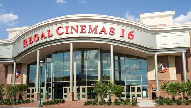 Regal Cinemas at Streets of Indian Lake in Hendersonville was sold July 28, 2016.