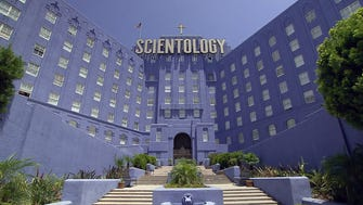 """A scene from the documentary 'Going Clear: Scientology and the Prison of Belief,"""" airing Sunday on HBO."""