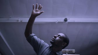 """David Harewood is an anguished faith healer in the made-in-Memphis """"Free In Deed."""""""