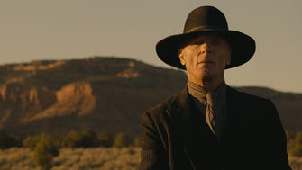 Once-powerful William (Ed Harris) finds himself in a situation outside his control in the Season 2 finale of 'Westworld.'