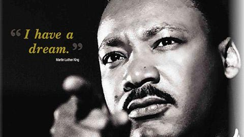"""Tarleton State University will focus on renewing Dr. Martin Luther King, Jr.'s dream on the 57th anniversary of the civil rights leader's iconic """"I have a dream"""" speech."""