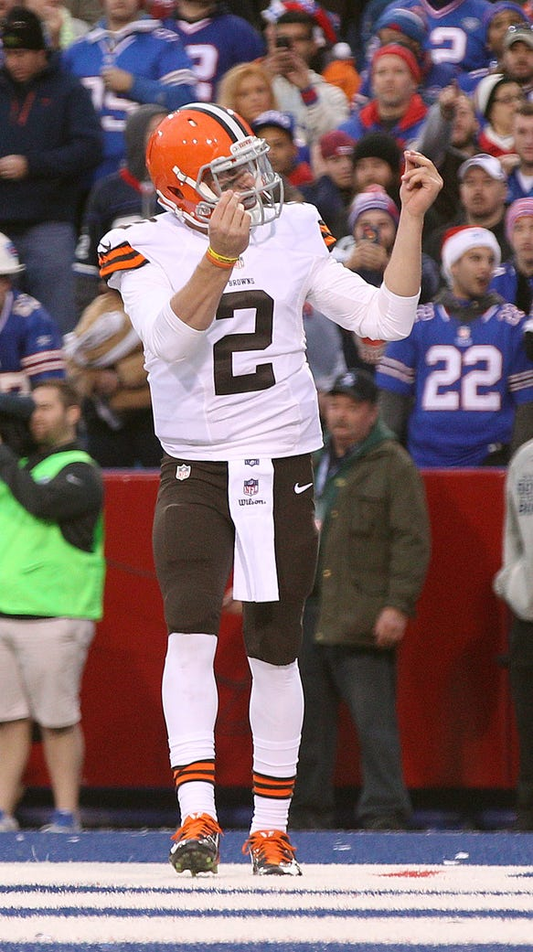 bills browns will reportedly practice together at fisher