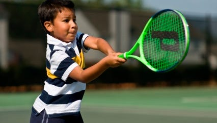 Tennis classes and lessons are now available for all ages across the El Paso area.