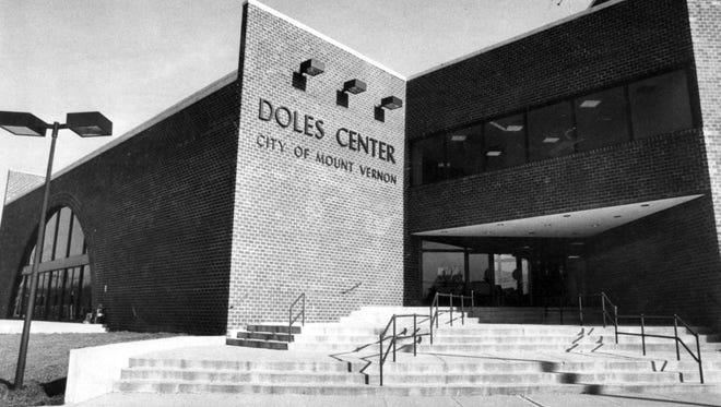 Doles Center - 250 S. Sixth Ave Mount Vernon