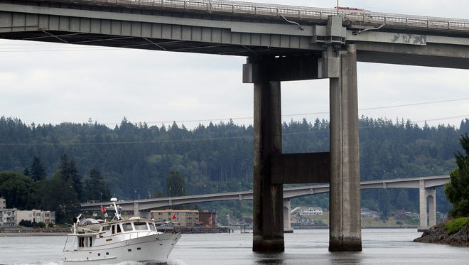 These two bridges, and the route between them, are a public space of which Bremerton should be proud.