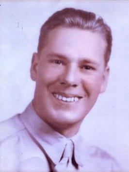 James Paul Lyman, 101