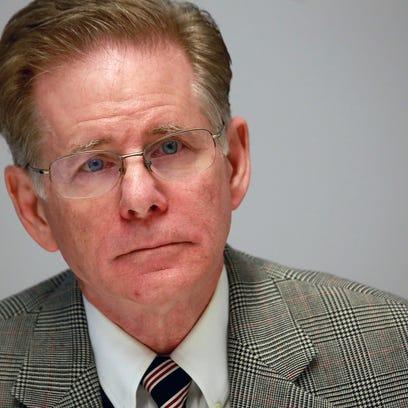 Retired U.S Bankruptcy Judge Steven W. Rhodes found