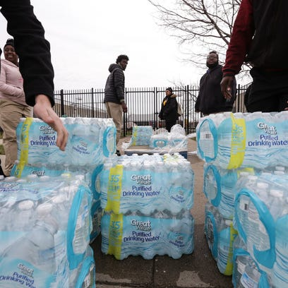 System racism led to the Flint water crisis, and unconscious