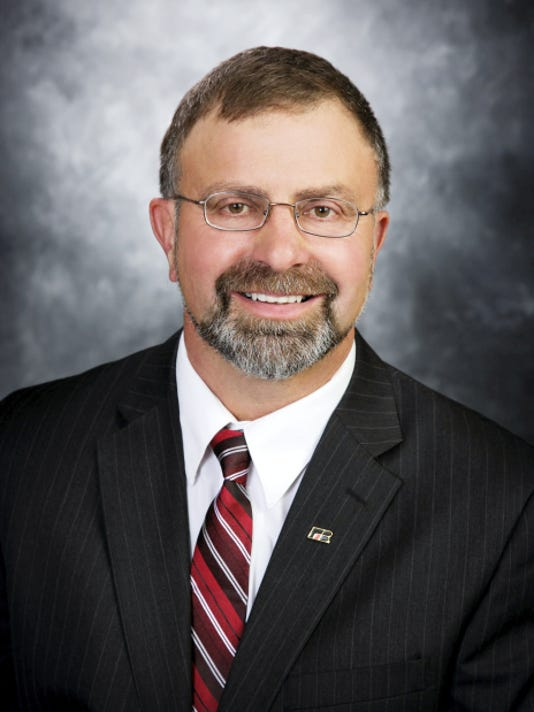 Rick Ebert