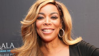 Wendy Williams told her audience Wednesday that her doctors are ordering her to take three weeks off so that she can be treated for the hyperthyroid disorder Graves' Disease.