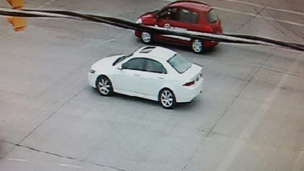 FBI police seek to locate car in Jared robbery