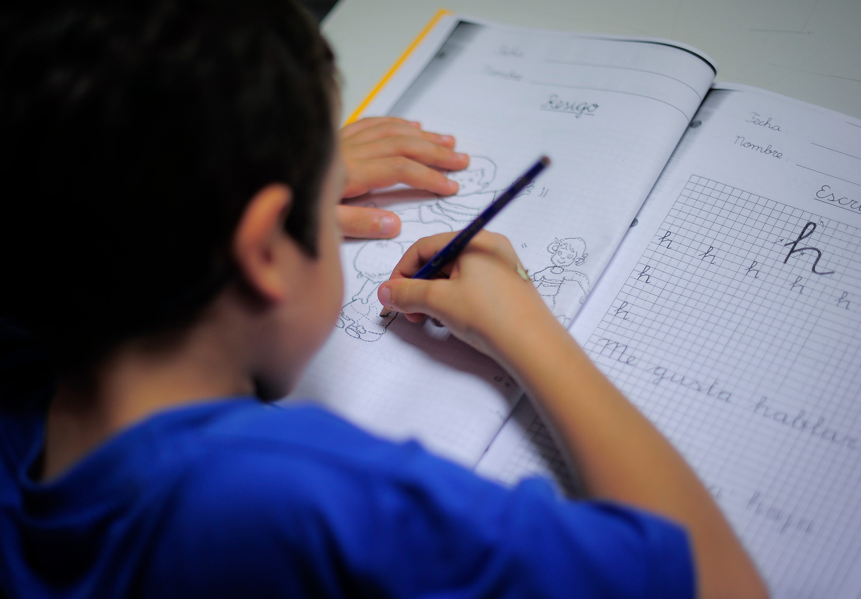 How much homework is too much? - CSMonitor com