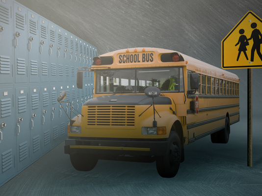 School Bus Cancellations: Weather-related Closings, Cancellations And Delays