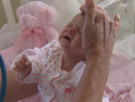 methamphetamine addicted babies Caring for the drug effected infant  mother but remains in the amniotic fluid surrounding the baby  methamphetamine addicted infants may smell foul from the.