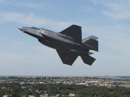 Joint Strike Fighter - Norway