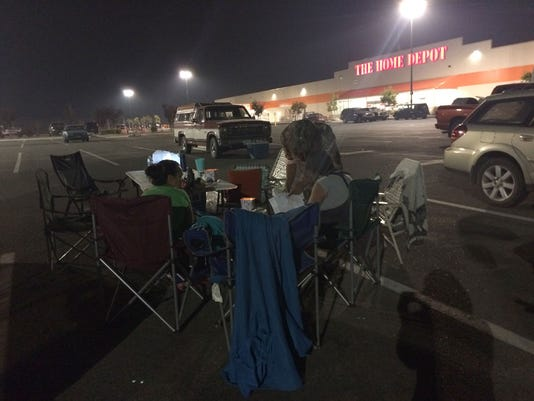 home depot omak home depot is home away from home for evacuees 189