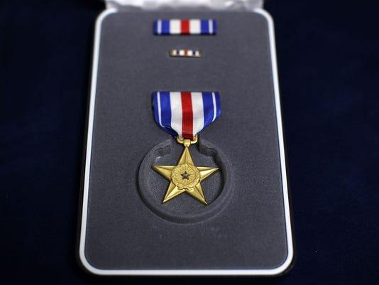 U-2 Pilot Francis Gary Powers Awarded Posthumous Silver Star